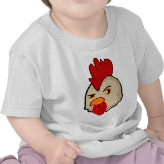 Cock With Attitude Shirt