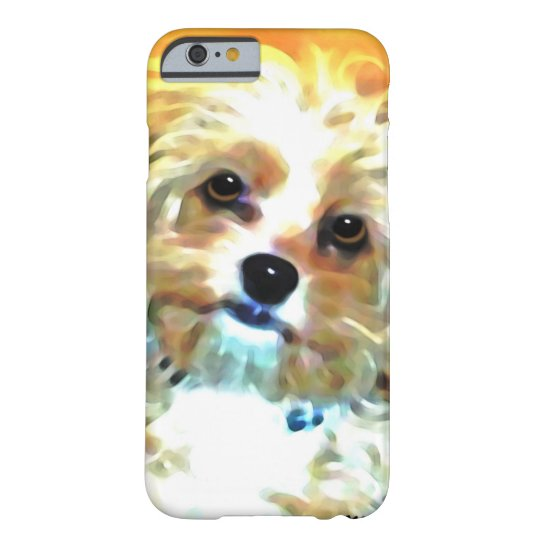 cockapoo barely there iPhone 6 case