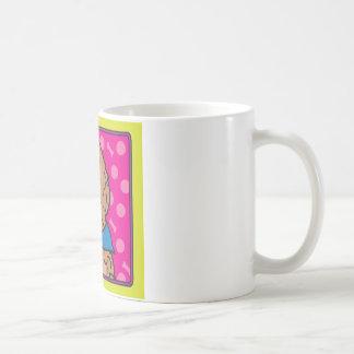 Cockapoo Cartoon Coffee Mug