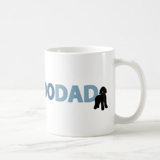 Cockapoo Dad Coffee Mug