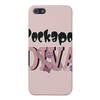 Cockapoo DIVA Covers For iPhone 5