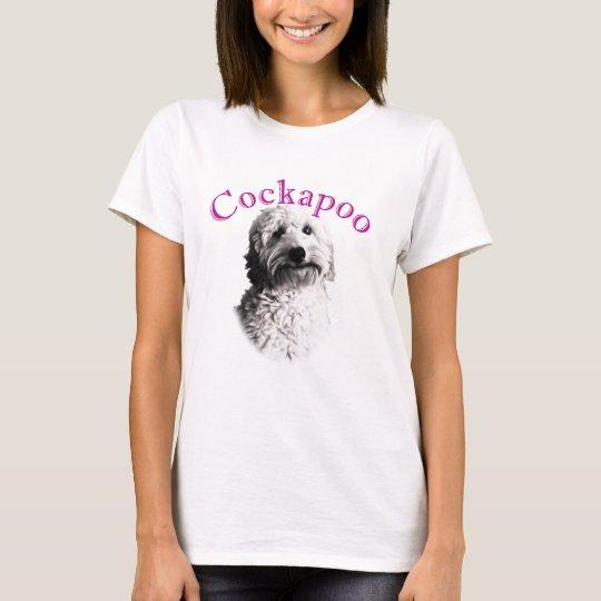 Cockapoo Dog T-Shirt