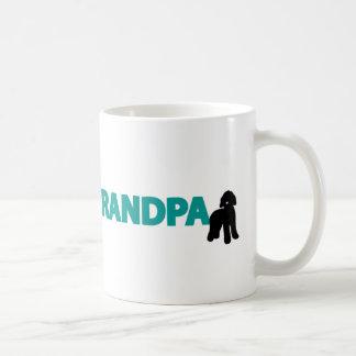 Cockapoo Grandpa Coffee Mug