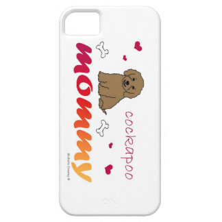 cockapoo iPhone 5/5S covers
