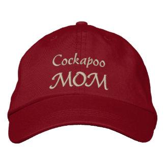 Cockapoo Mom Gifts Baseball Cap
