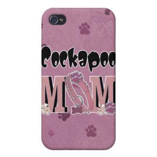 Cockapoo MOM iPhone 4/4S Cover