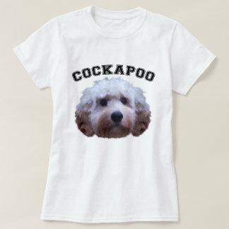 Cockapoo Puppy T-Shirt