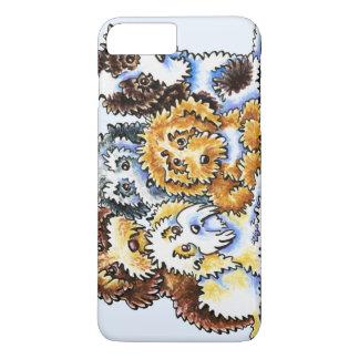Cockapoo Rainbow iPhone 7 Plus Case