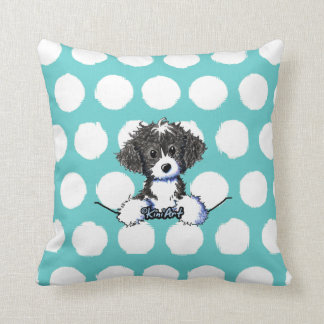 Cockapoo / Spoodle Pocket Puppy Cushion