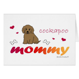 CockapooBrnMommy Card