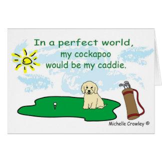 CockapooCrm Card