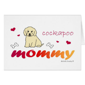 CockapooCrmMommy Card