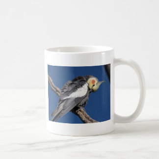 Cockatiel Coffee Mug
