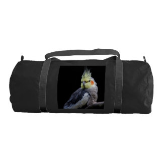 Cockatiel Gym Bag (choose colour)