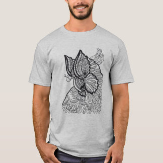 Cockatoo Butterfly 1 T-shirt
