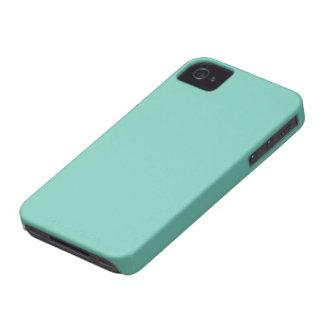 Cockatoo Turquoise Iphone 4/4S Case