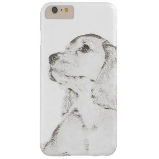 Cocker Barely There iPhone 6 Plus Case