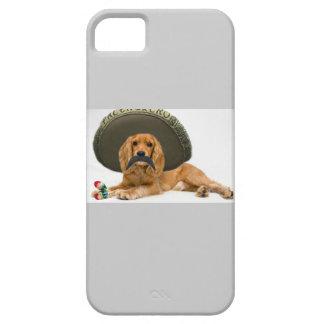 Cocker Espaniel phone case iPhone 5 Case