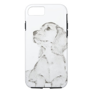 Cocker iPhone 7 Case