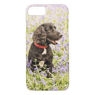 Cocker iphone case