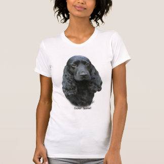 Cocker Spaniel 9T004D-537 T-Shirt
