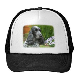 Cocker Spaniel 9W017D-139 Mesh Hats