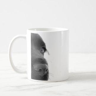 Cocker Spaniel Basic White Mug