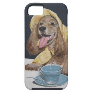 Cocker Spaniel dog iPhone 5 Cover