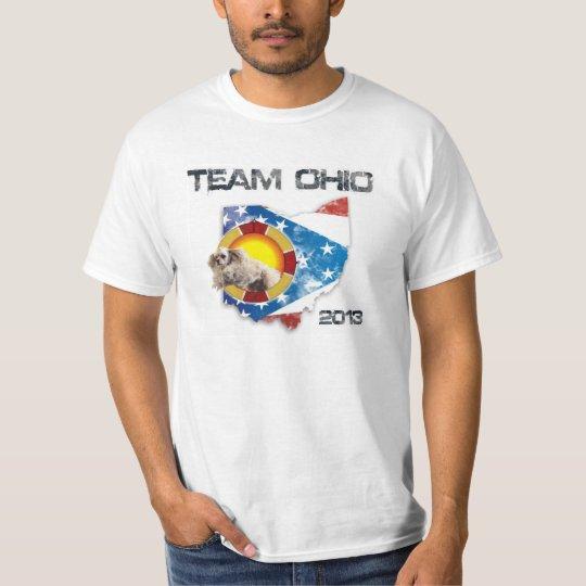 "Cocker Spaniel ""Gabby"" T-shirt"