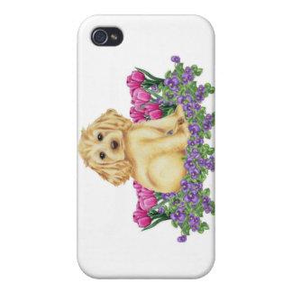 Cocker Spaniel iPhone 4/4S Case