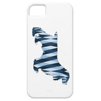cocker spaniel iPhone 5 cover