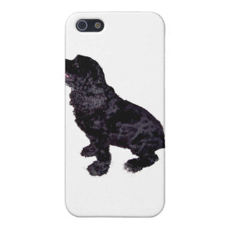 Cocker Spaniel iPhone 5 Covers