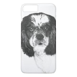 Cocker Spaniel iPhone 7 Plus Case