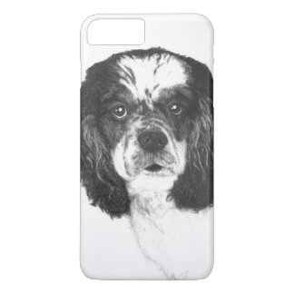 Cocker Spaniel iPhone 8 Plus/7 Plus Case