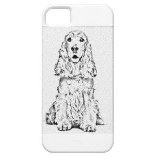 Cocker Spaniel iPhone case iPhone 5 Case