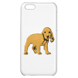 Cocker Spaniel iPhone case Cover For iPhone 5C
