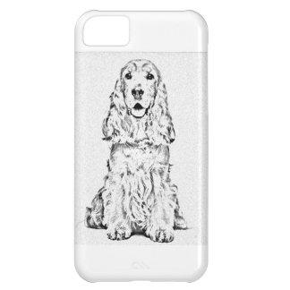 Cocker Spaniel iPhone case iPhone 5C Case