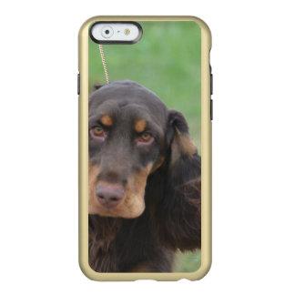 Cocker Spaniel Incipio Feather® Shine iPhone 6 Case