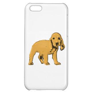 Cocker Spaniel iPhone case iPhone 5C Cases