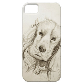 Cocker Spaniel - iPhoneCase iPhone 5/5S Covers