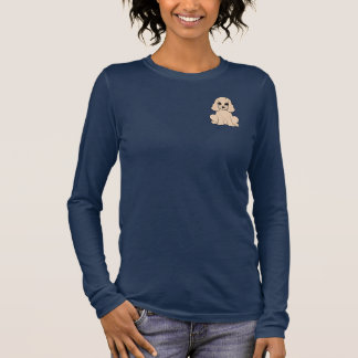 Cocker Spaniel Long Sleeve T-Shirt