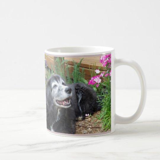 Cocker Spaniel Muffin Mug