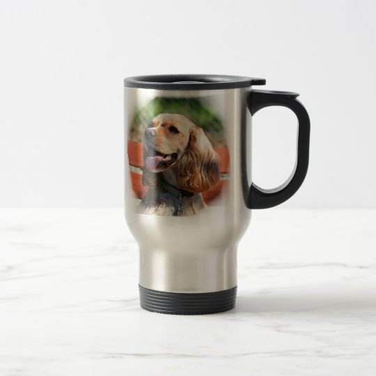 Cocker Spaniel Mug