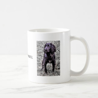 Cocker Spaniel Mug. Coffee Mug