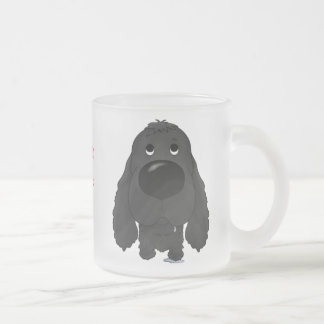 Cocker Spaniel Mum Mug