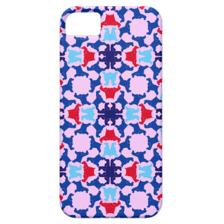 Cocker Spaniel Pattern iPhone 5 Cover