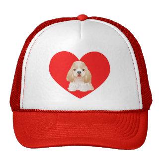 Cocker Spaniel Puppy Cap