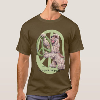 Cocker Spaniel T Shirt