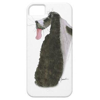 Cocker Spaniel, tony fernandes iPhone 5 Cases