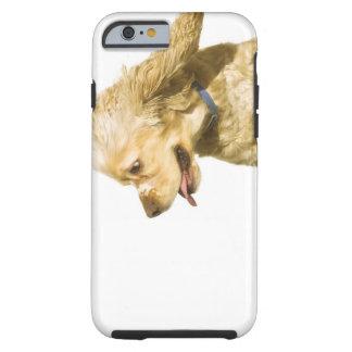 Cocker Spaniel Tough iPhone 6 Case